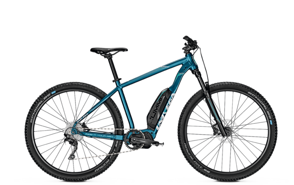 UNIVEGA SUMMIT S EDITION 29er Modell 2020